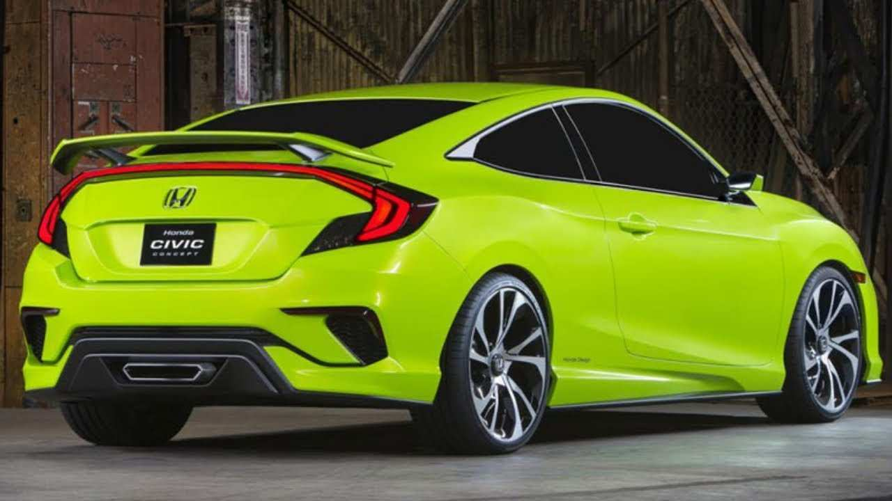 24 The Best 2020 Honda Civic Coupe Pricing