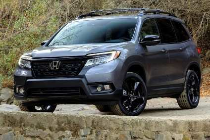 24 The Best 2020 Honda Fcev Review