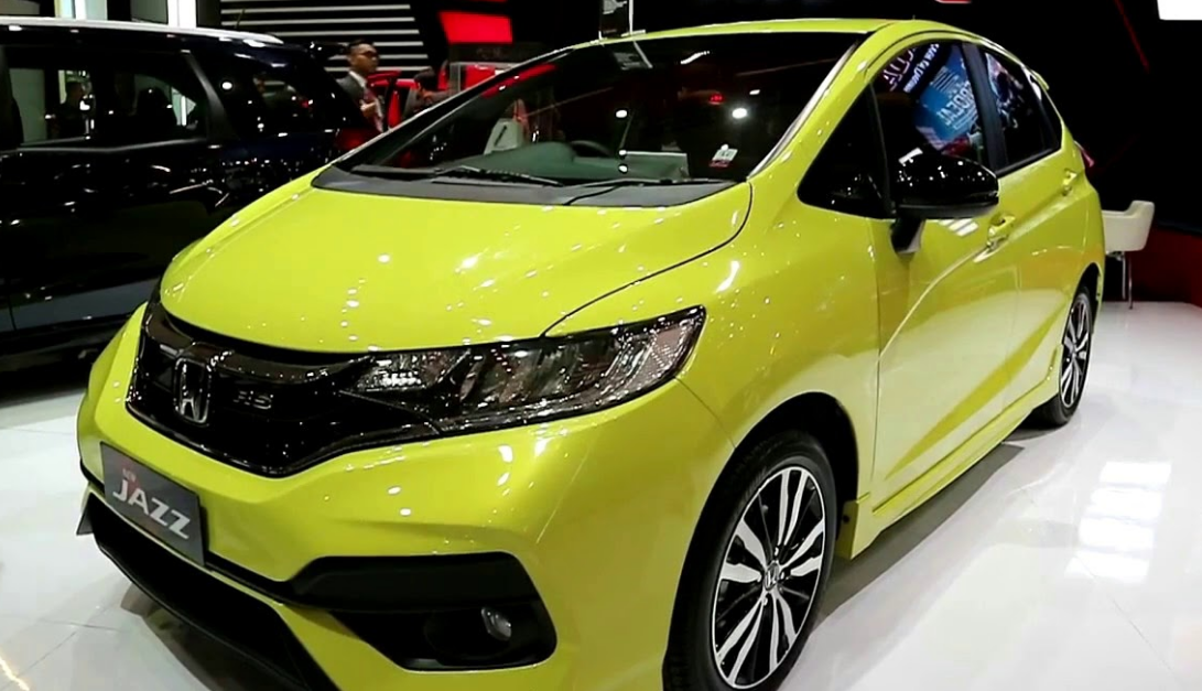 24 The Best 2020 Honda Fit History