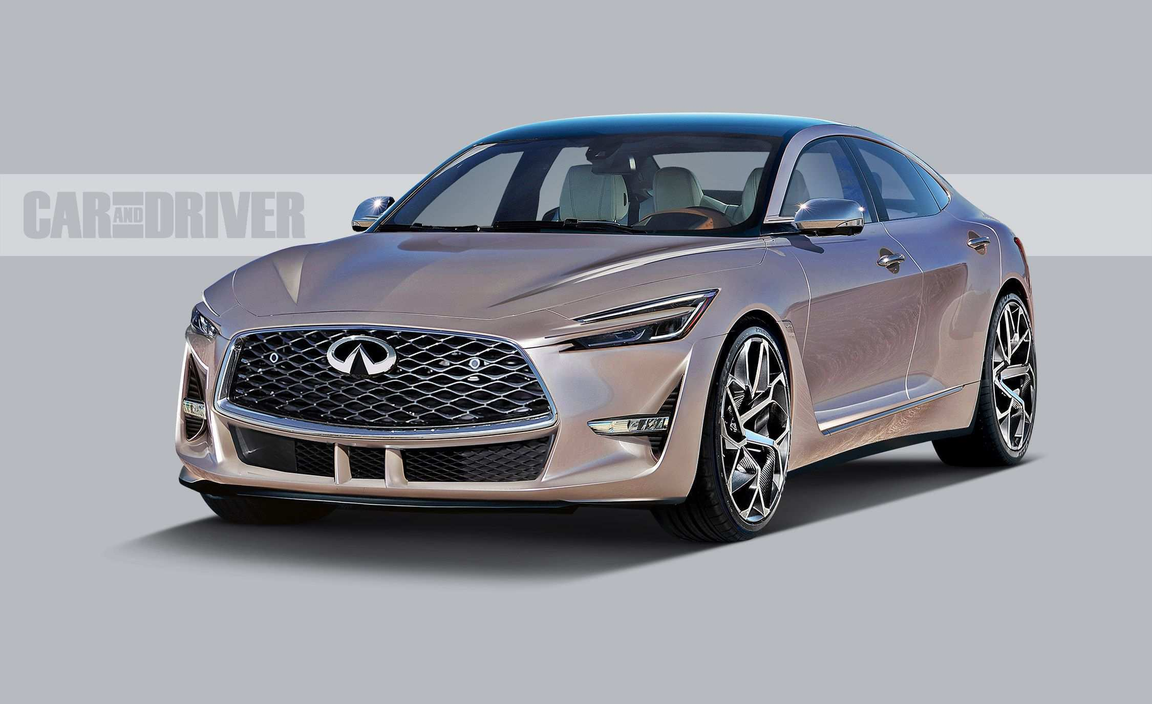24 The Best 2020 Infiniti Q80 Sedan Performance And New Engine