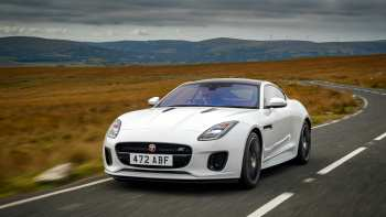 24 The Best 2020 Jaguar F Type Price And Review