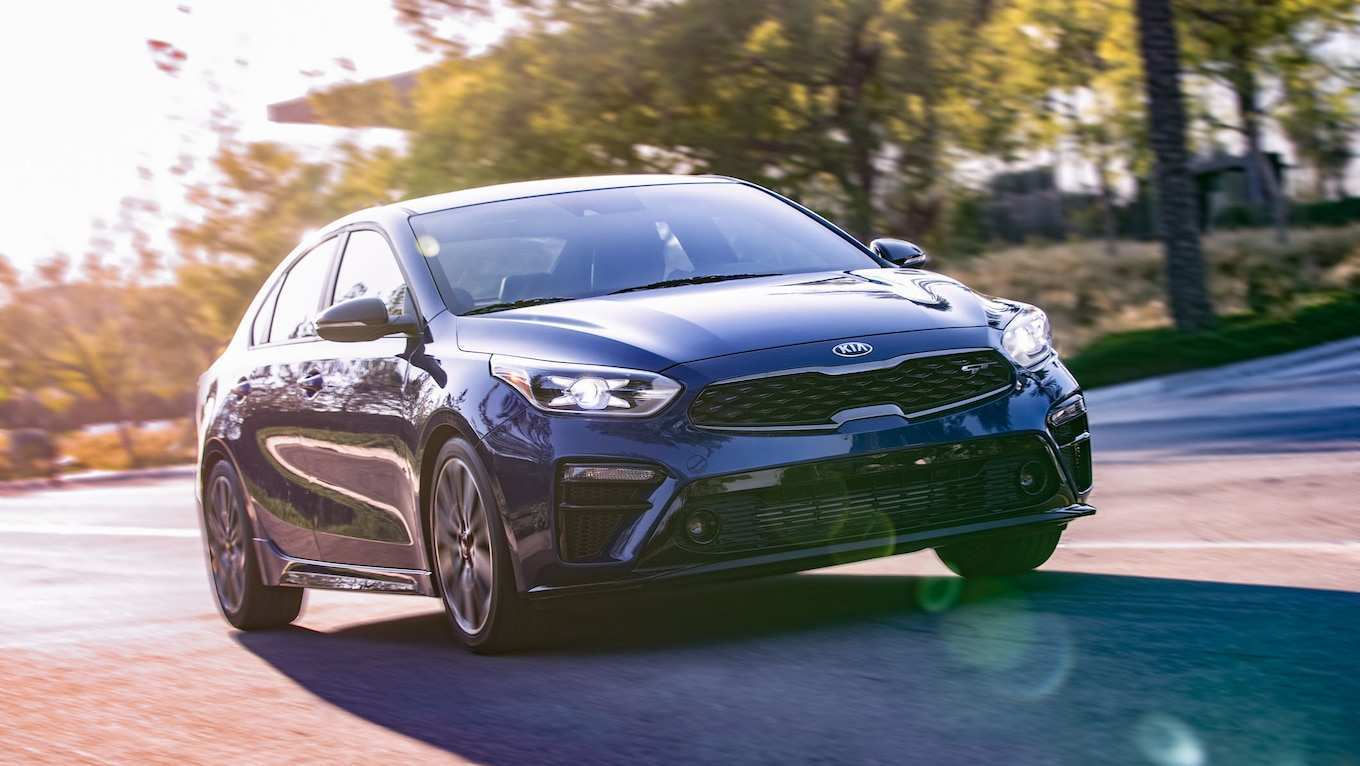 24 The Best 2020 Kia Gt Coupe Engine