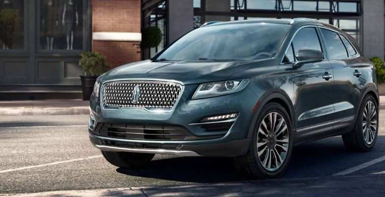 24 The Best 2020 Lincoln MKC Review