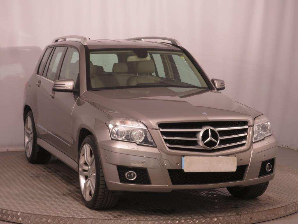24 The Best 2020 Mercedes Benz GLK Research New