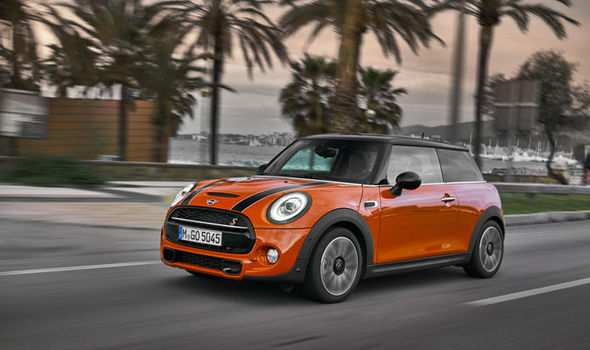 24 The Best 2020 Mini Cooper Convertible S Price Design And Review