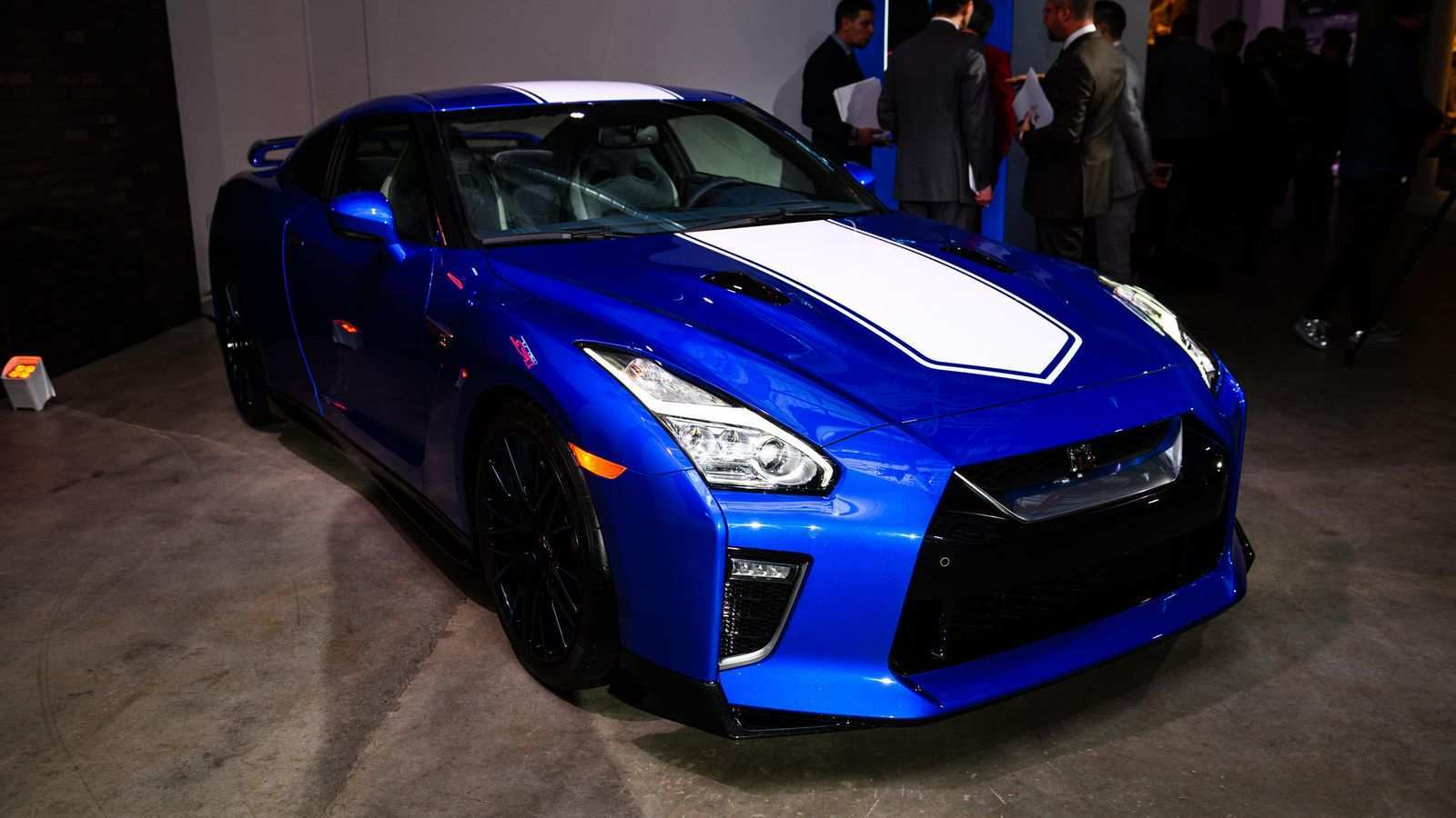 24 The Best 2020 Nissan GT R Spy Shoot