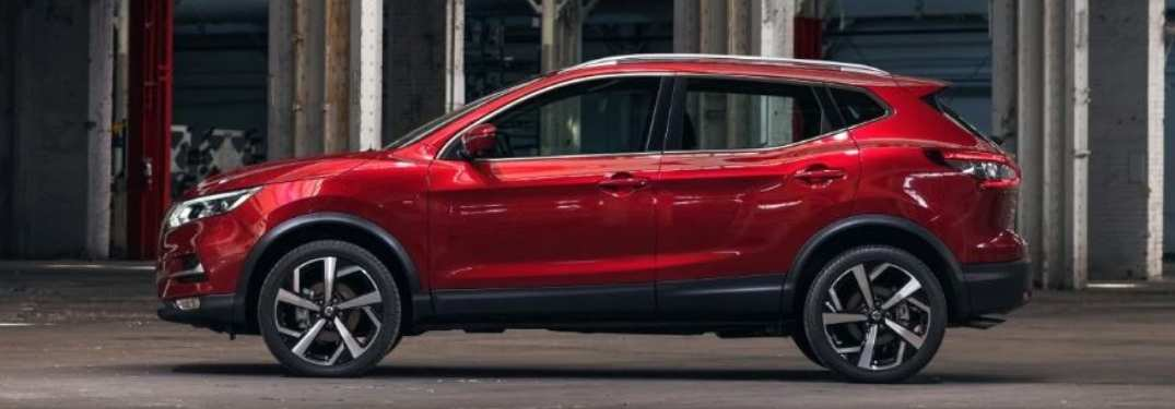 24 The Best 2020 Nissan Rogue Ratings