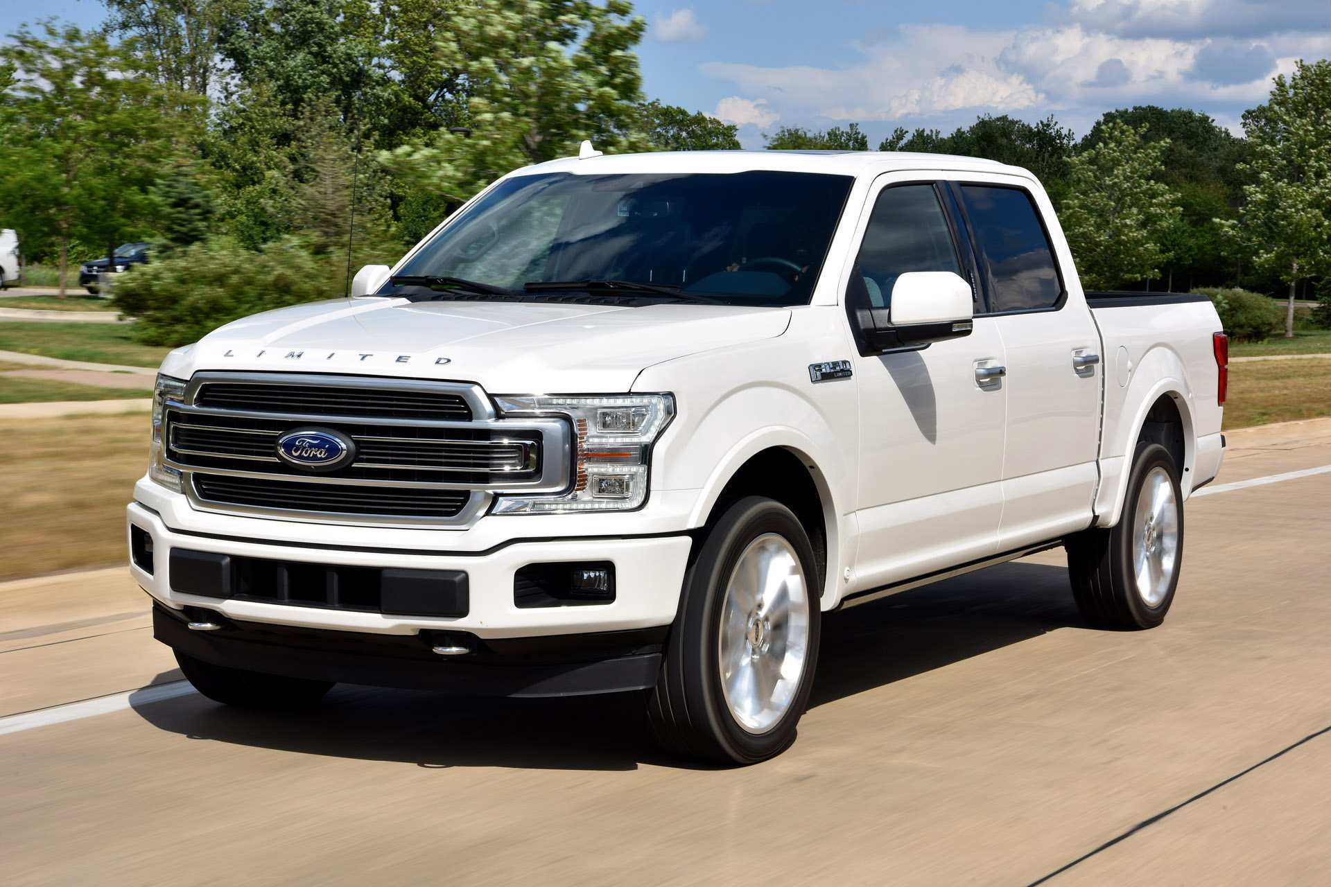 24 The Best Ford Lariat 2020 Spesification