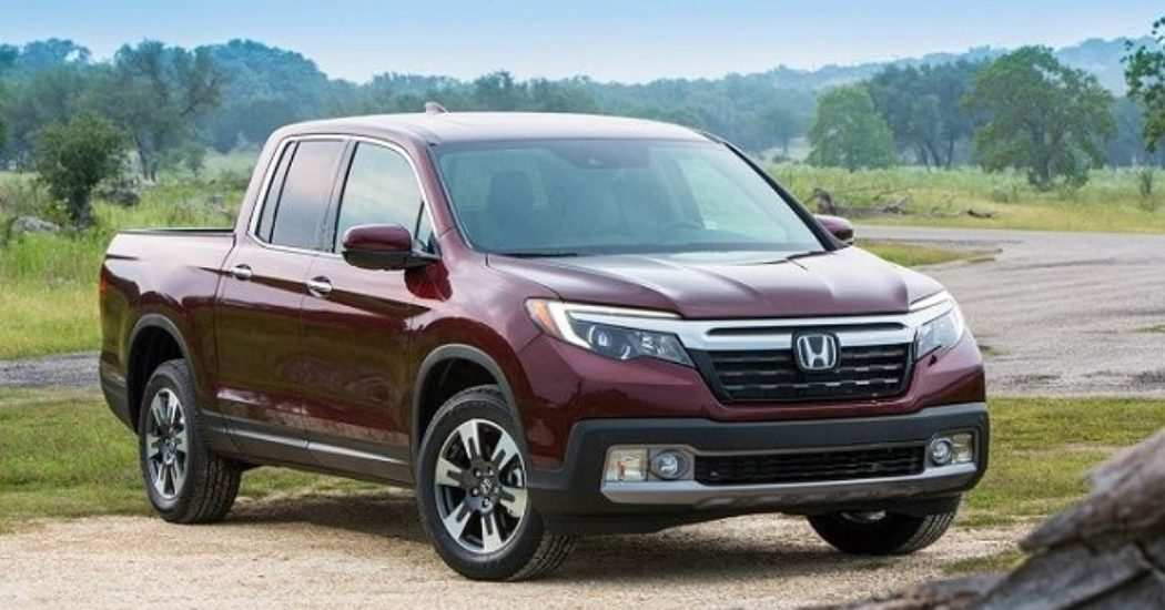 24 The Best Honda Ridgeline 2020 Wallpaper
