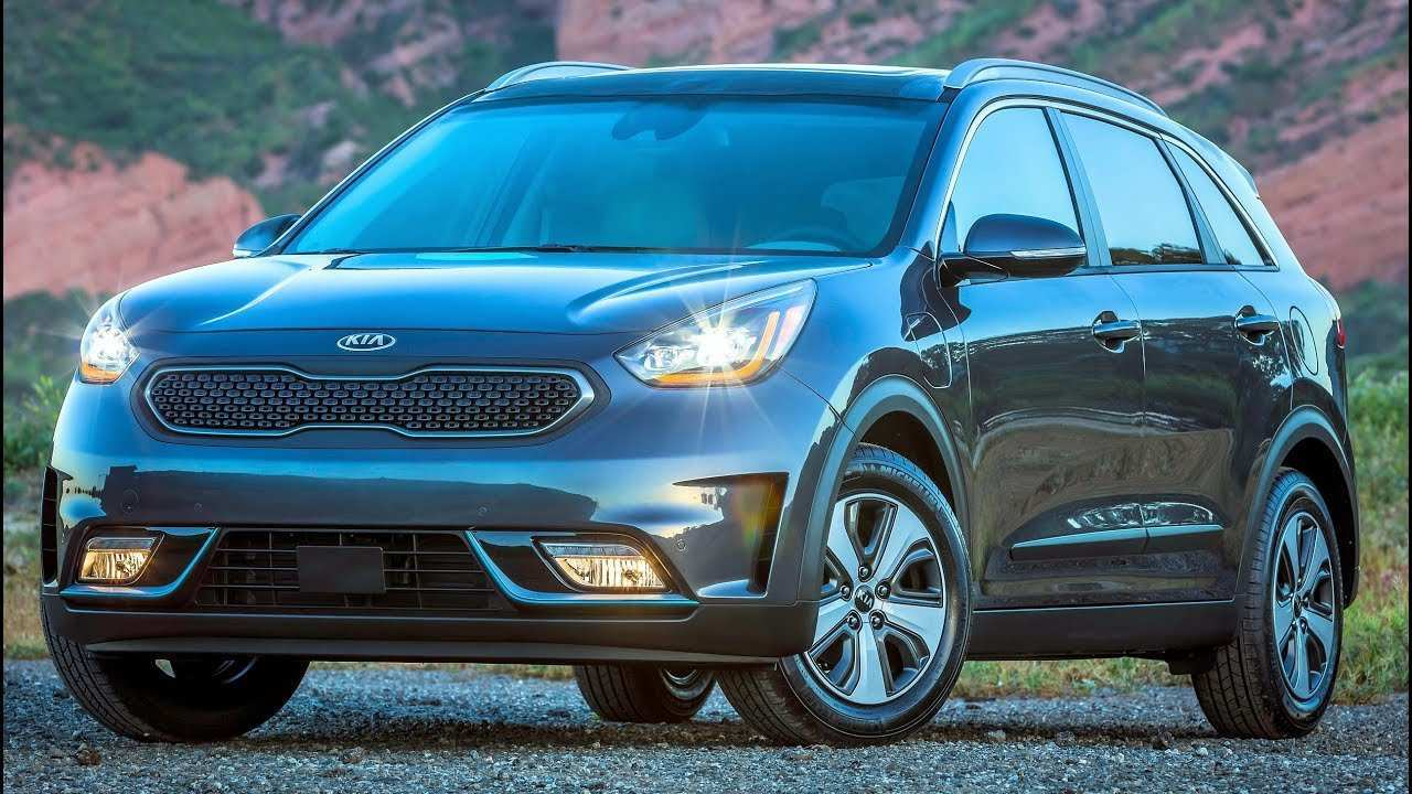 24 The Best Kia 2019 Niro Reviews