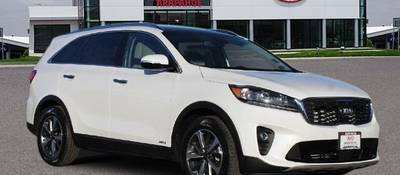 24 The Best Kia Sorento 2019 White Pricing