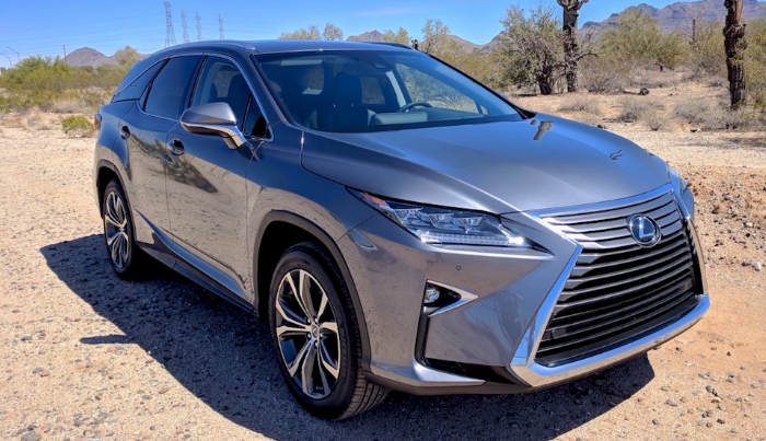 24 The Best Lexus Rx 2020 Model Ratings
