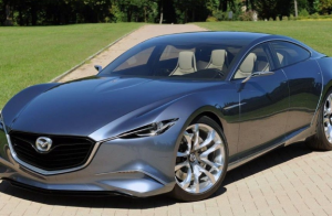 24 The Best Mazda 6 Wagon 2020 Spesification