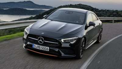 24 The Best Mercedes Cla 2019 Release Date History