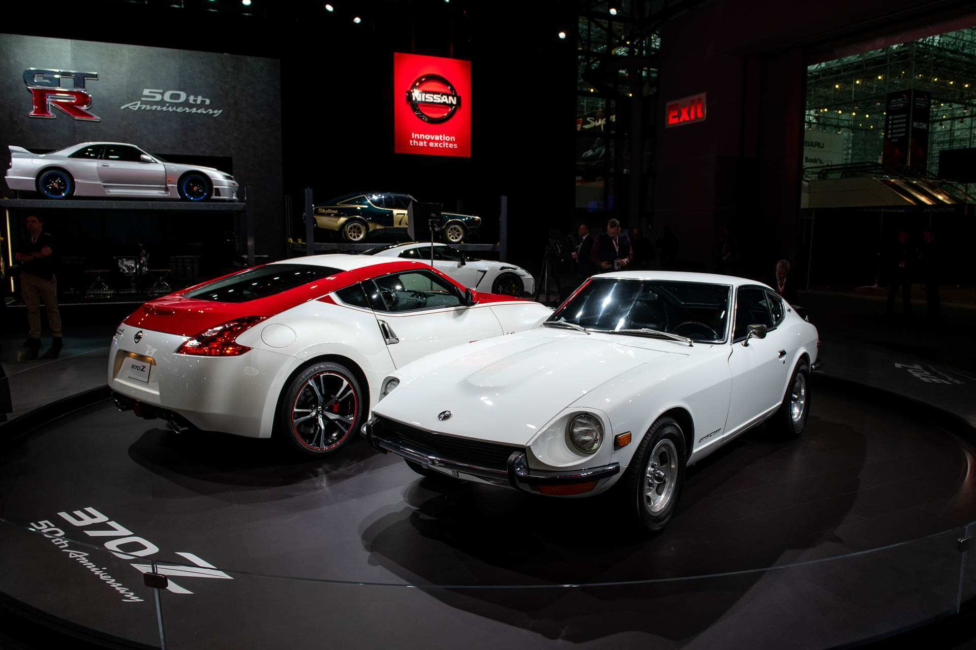 24 The Best Nissan Z Series 2020 Spy Shoot