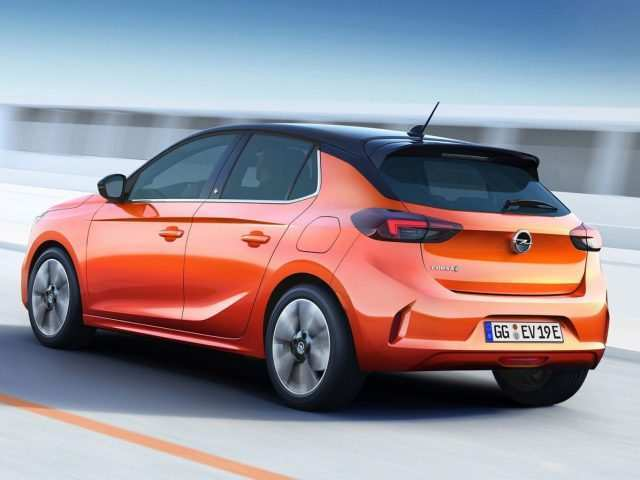 24 The Best Opel Nieuwe Modellen 2020 Pricing