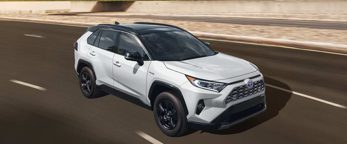 24 The Best Toyota 2019 Lineup Photos