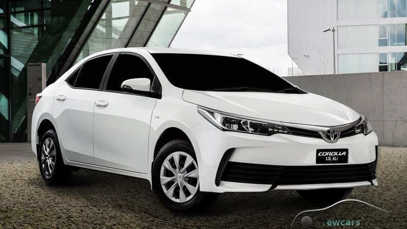 24 The Best Toyota Xli 2019 Price In Pakistan Model