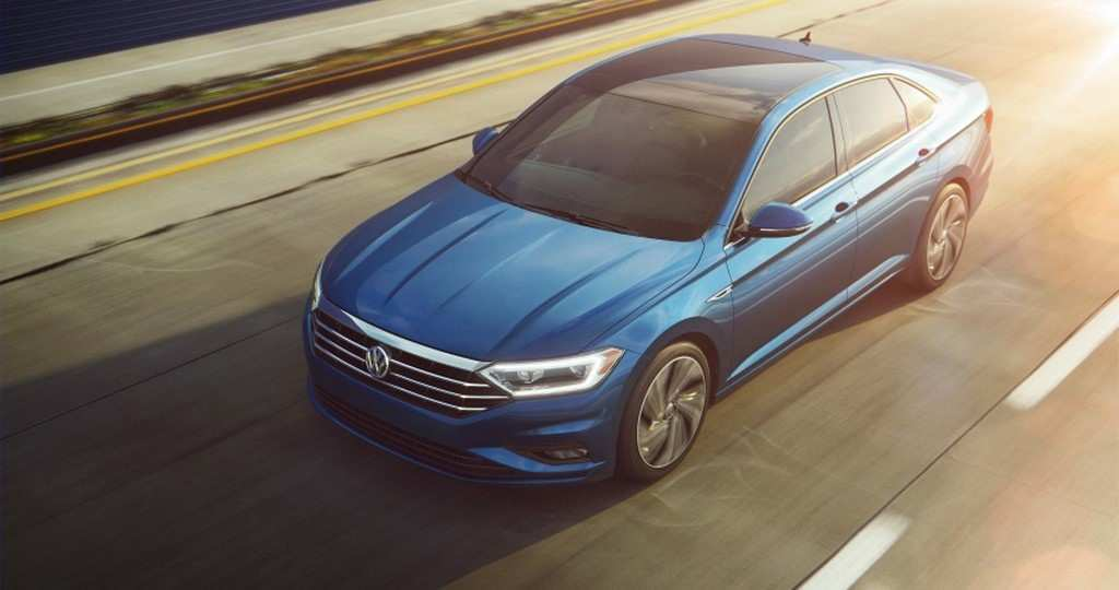 24 The Best Volkswagen Jetta 2019 India Spesification
