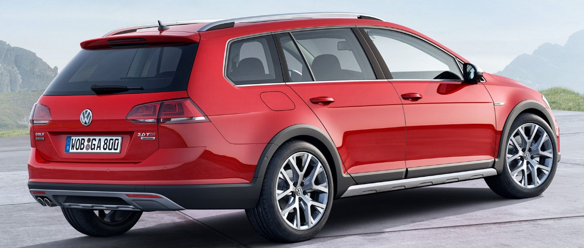 24 The Best Volkswagen Sportwagen 2020 Performance