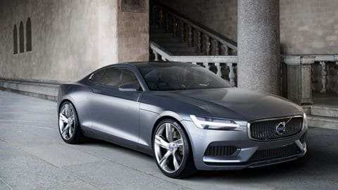 24 The Best Volvo Coupe 2019 Release