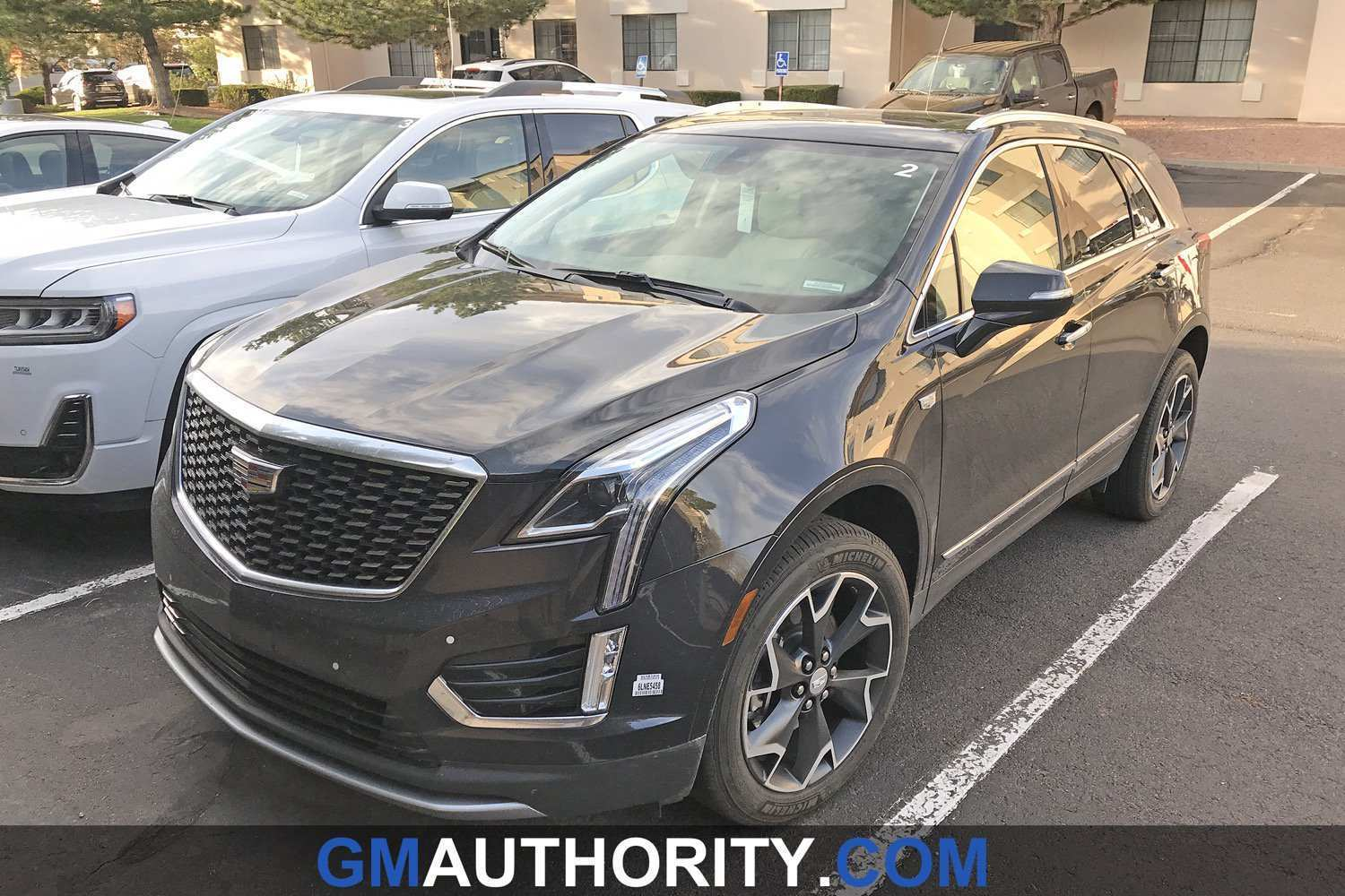 24 The Best When Will The 2020 Cadillac Xt5 Be Available Wallpaper