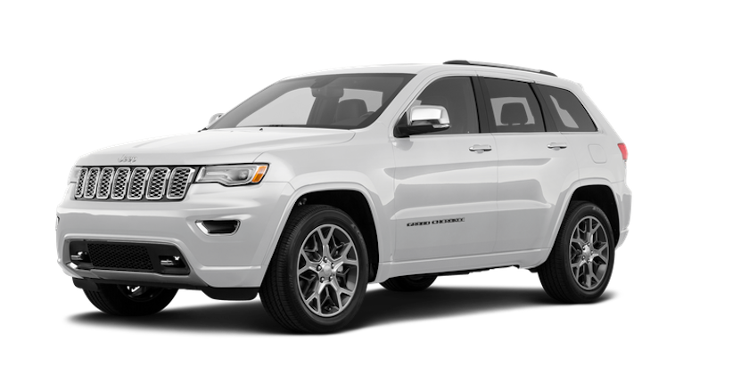 24 The Jeep Grand Cherokee Redesign