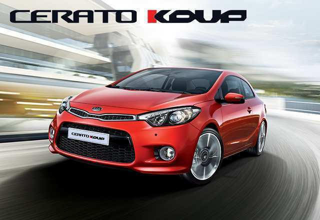 24 The Kia Koup 2019 Pictures