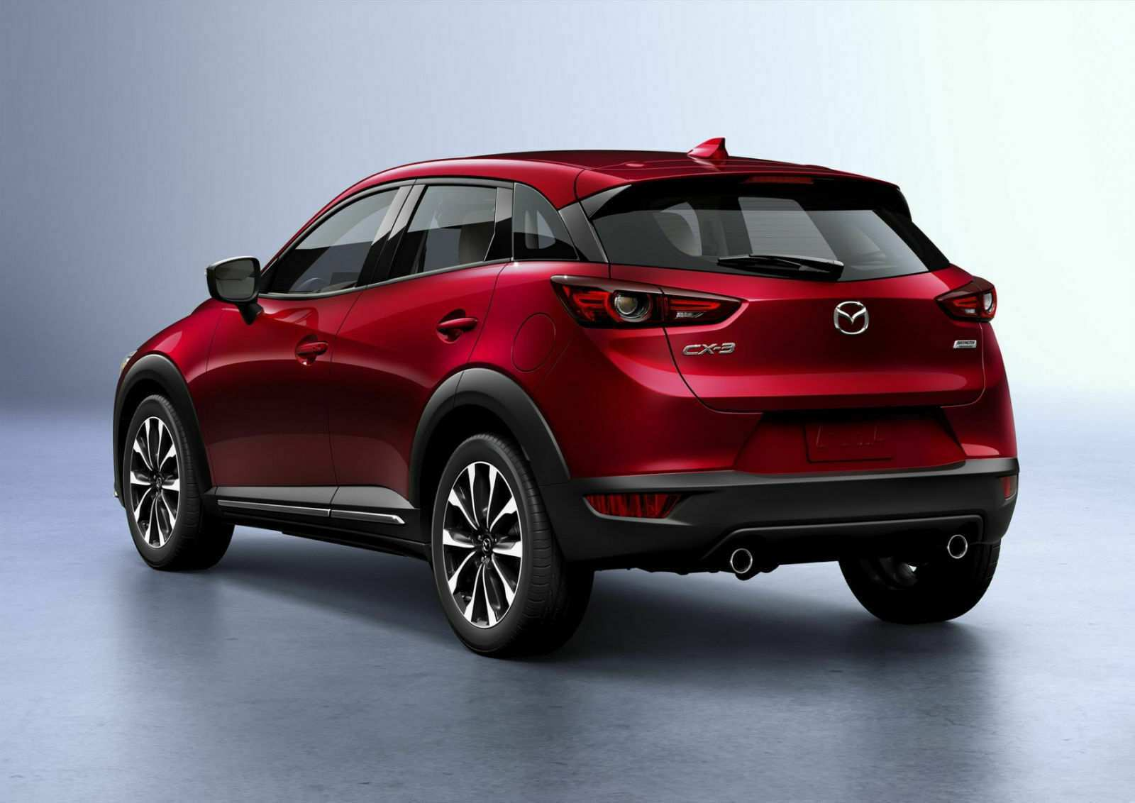 24 The Mazda Cx 3 2020 Model Overview