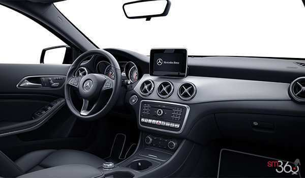 24 The Mercedes Gla 2019 Interior Research New