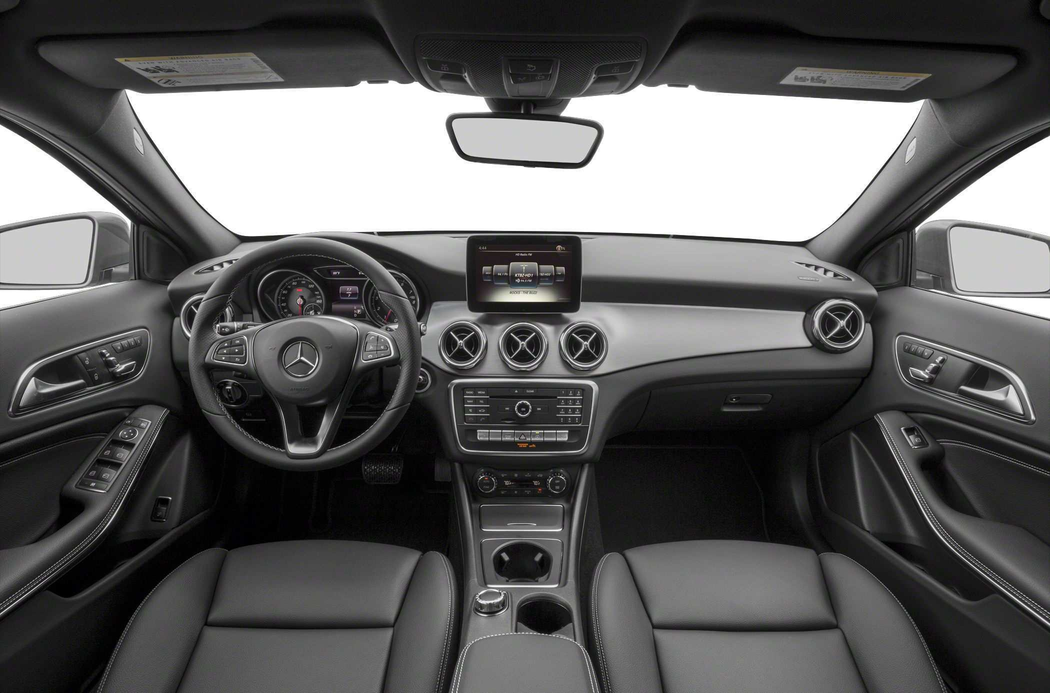 24 The Mercedes Gla 2019 Interior Specs