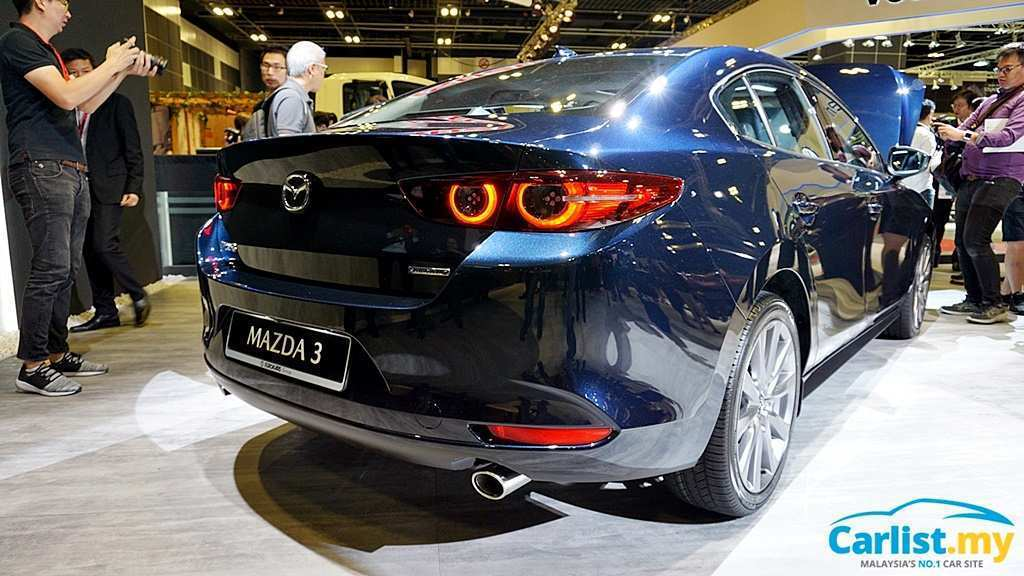 24 The New Mazda Engine 2019 Specs And Review