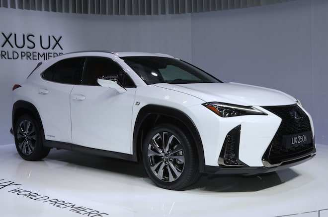 24 The Rx300 Lexus 2019 Performance And New Engine