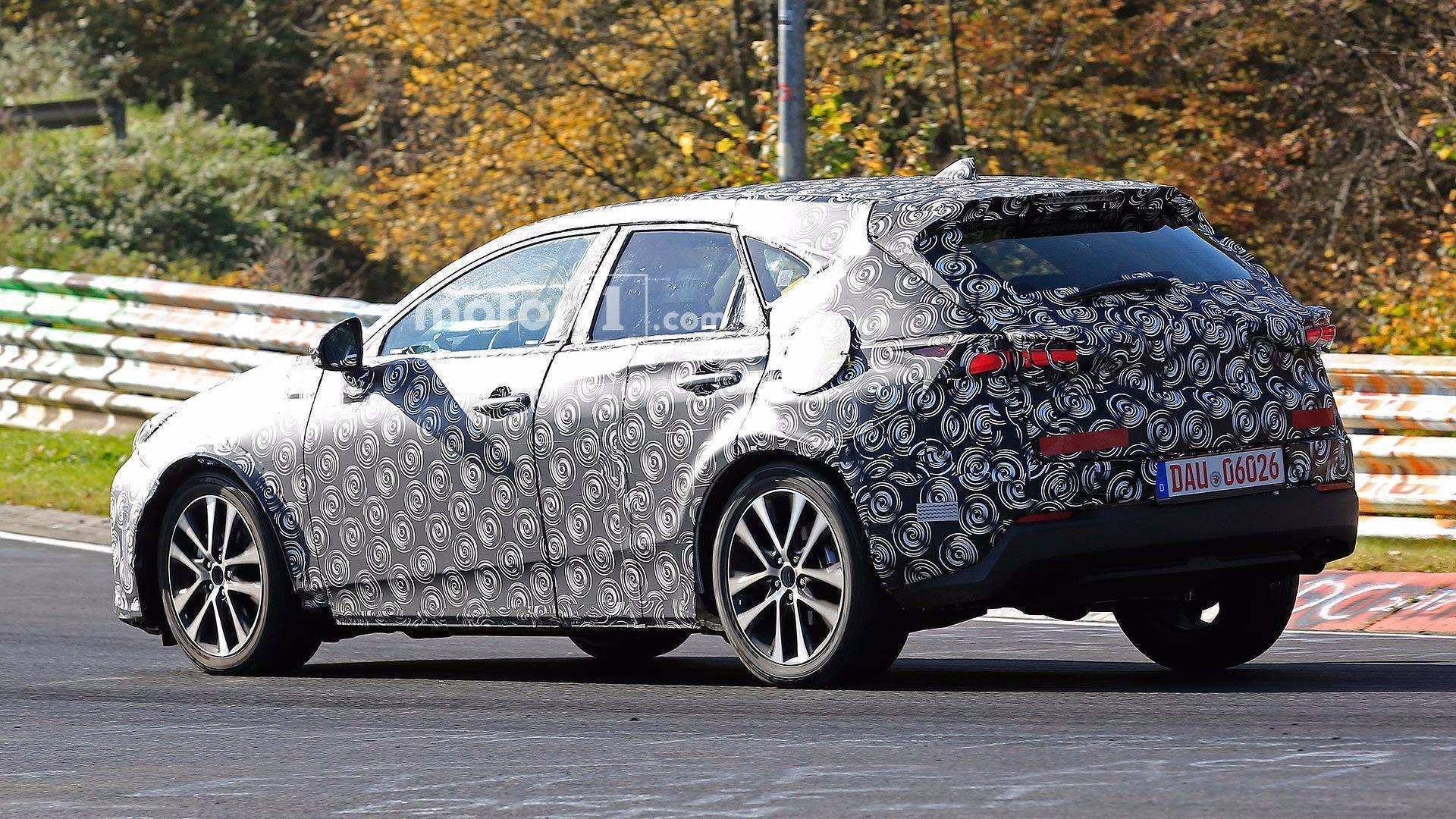 24 The Spy Shots Toyota Prius Review