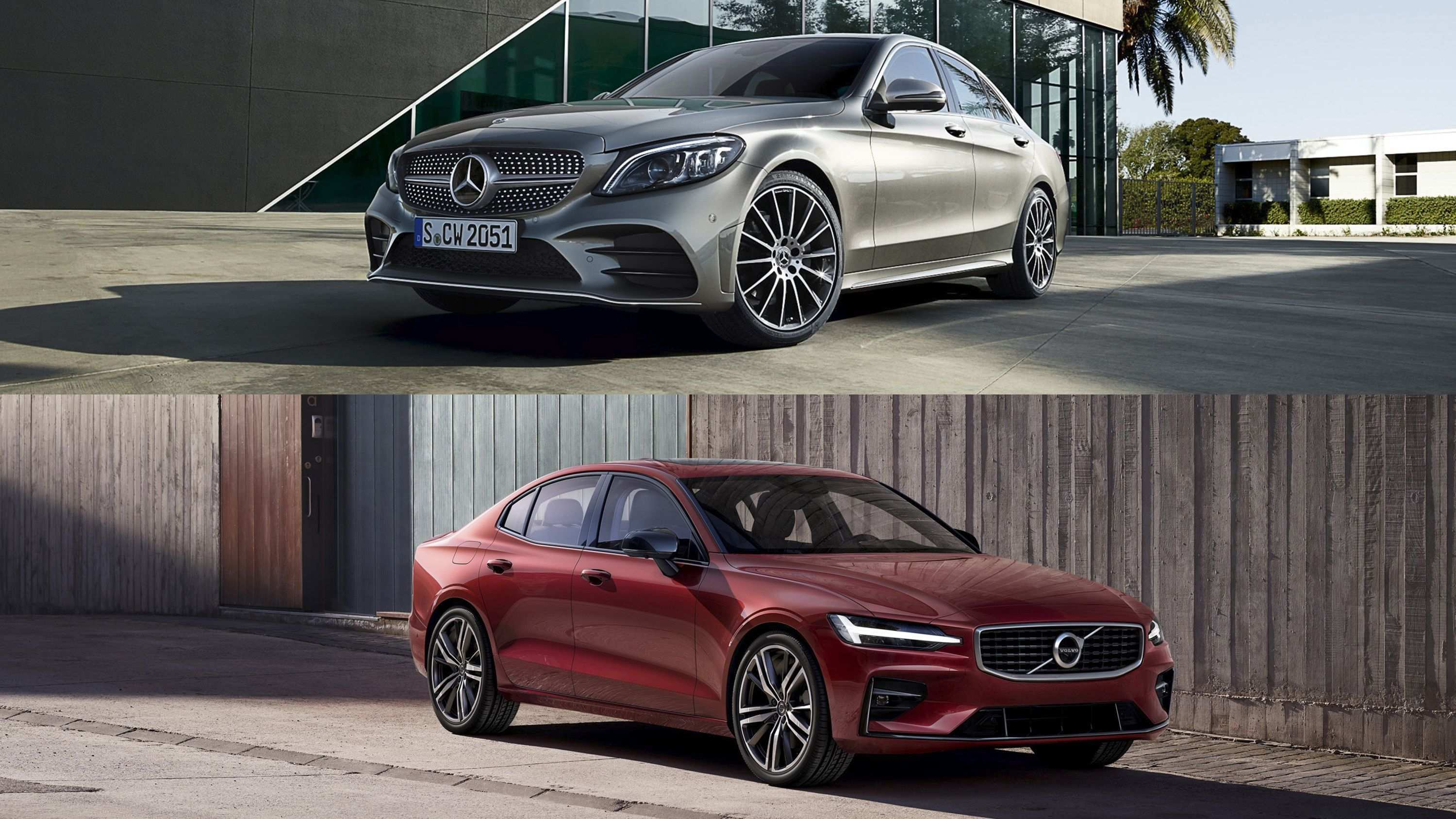 24 The Volvo Car Open 2019 Configurations