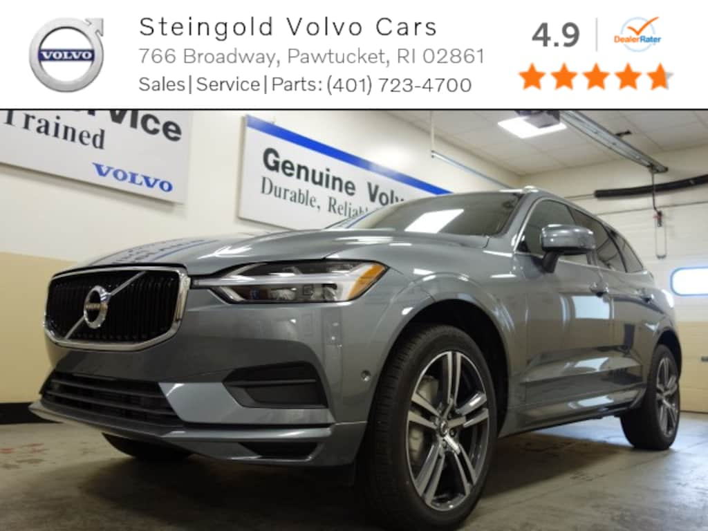 24 The Volvo Xc60 2019 Osmium Grey Review And Release Date