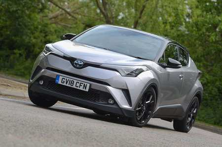 24 The When Do Toyota 2019 Come Out Price And Review