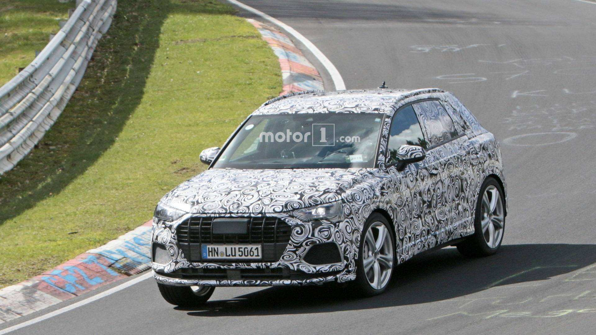 24 The When Does The 2020 Audi Q5 Come Out Pictures