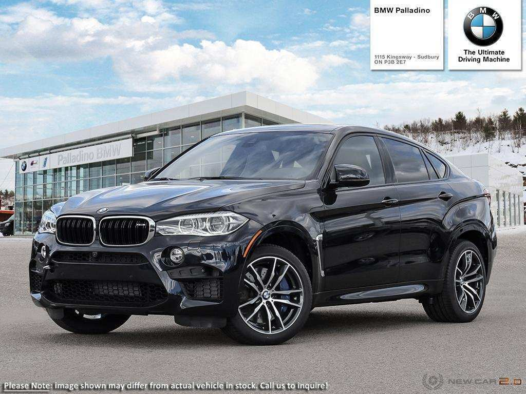 25 A 2019 BMW X6 Redesign