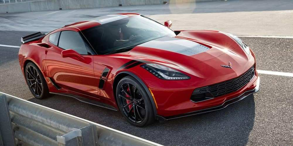 25 A 2019 Corvette Stingray Prices