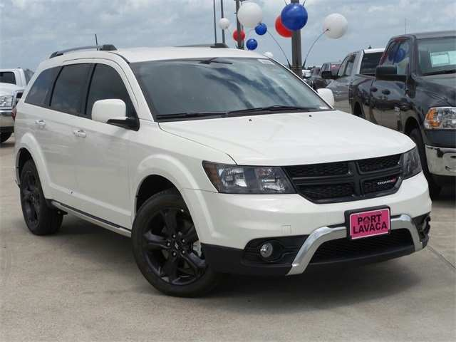 25 A 2019 Dodge Journey Redesign and Review