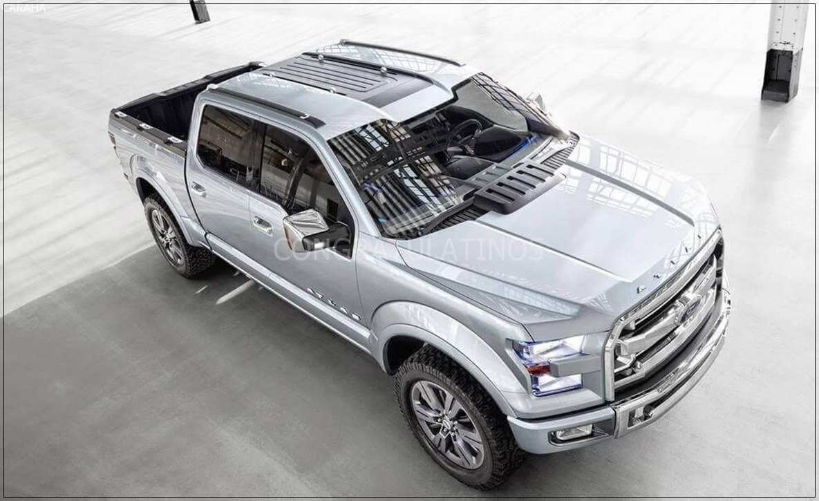 25 A 2019 Ford Atlas Prices