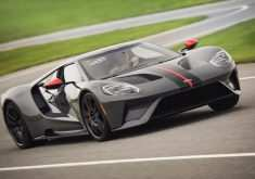 2019 Ford GT40