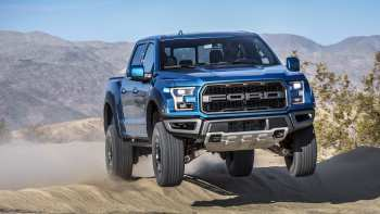 25 A 2019 Ford Raptor Wallpaper