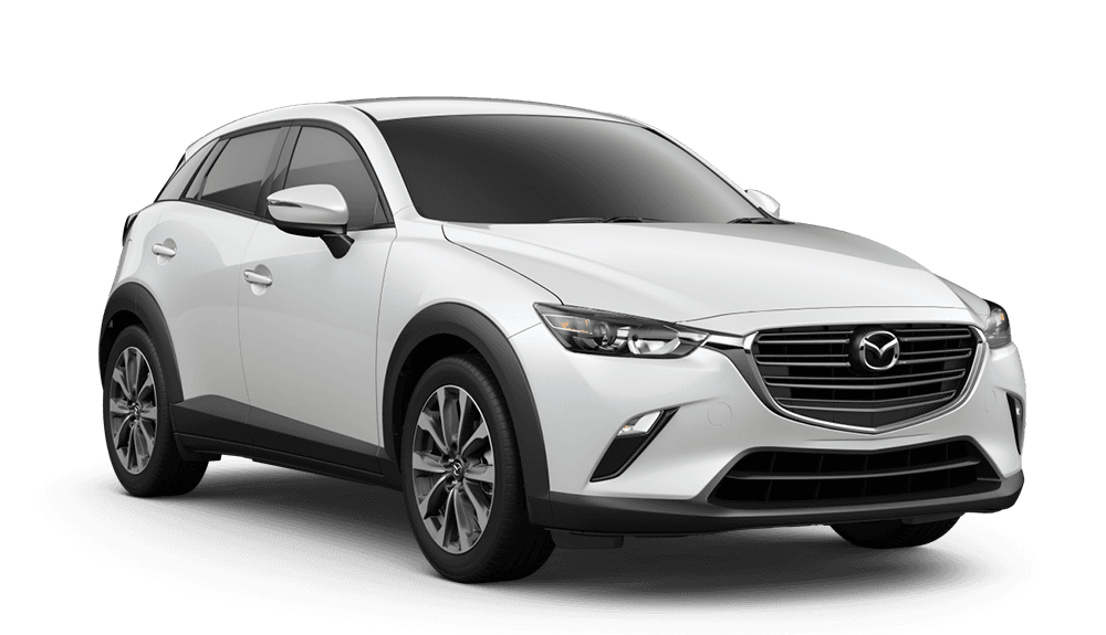 25 A 2019 Mazda CX 3 Wallpaper