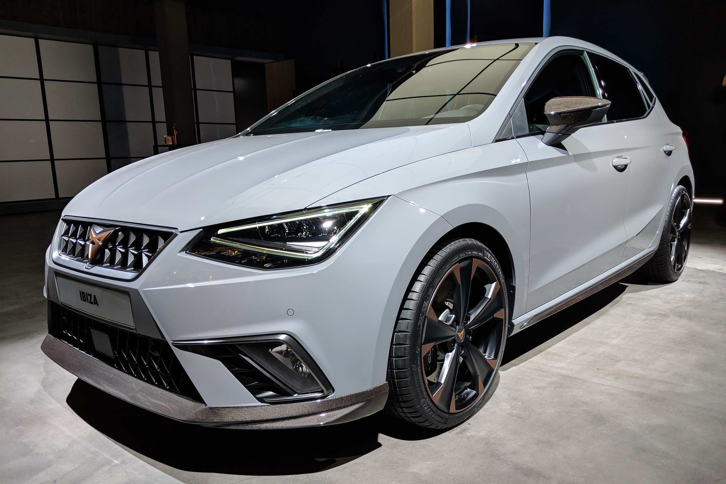 25 A 2019 Seat Ibiza Price Design And Review