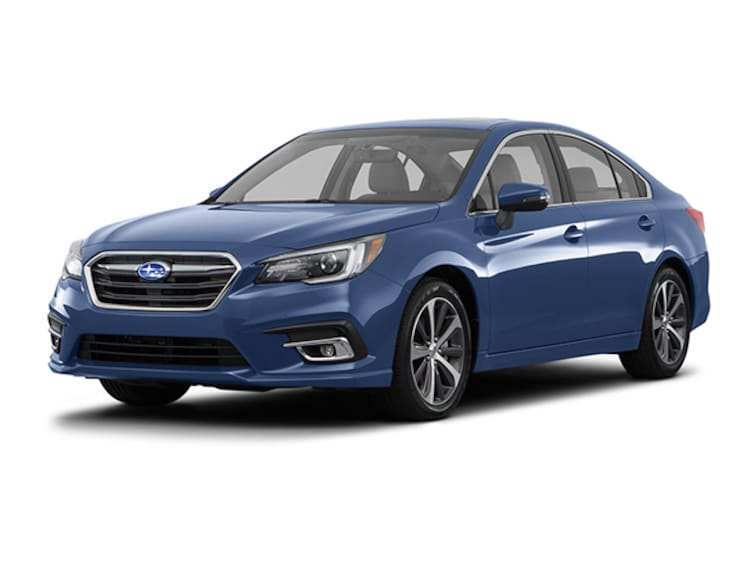25 A 2019 Subaru Liberty Performance