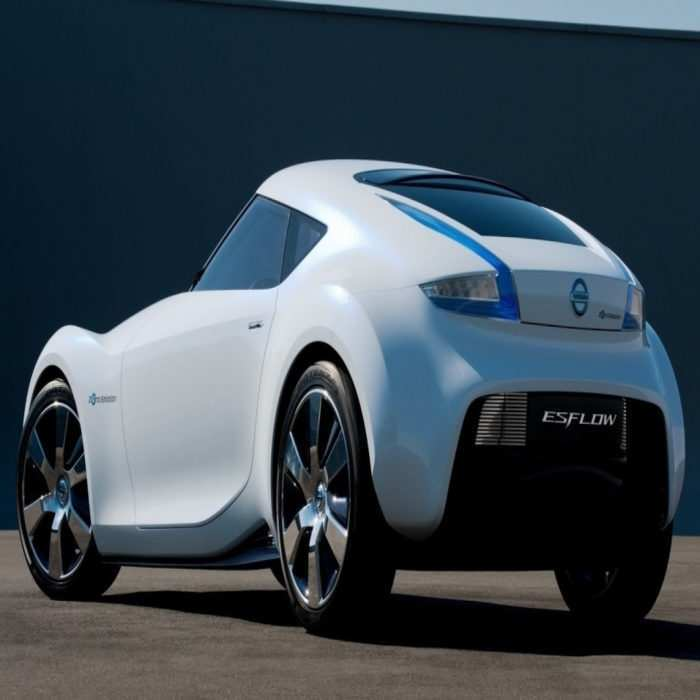 25 A 2019 The Nissan Z35 Review Picture