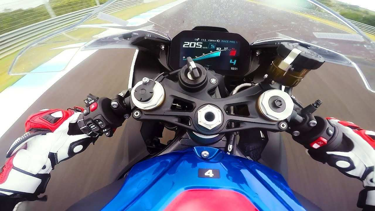 25 A 2020 BMW S1000Rr Pricing