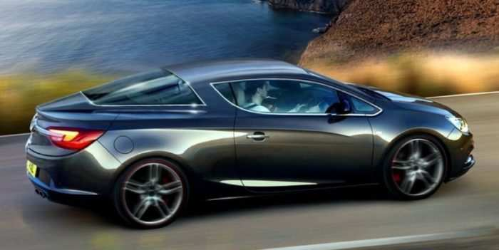 25 A 2020 Buick Riviera Wallpaper
